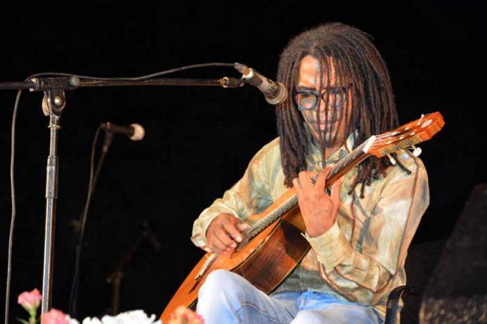 Raúl Torres volverá a regalar su música a Camagüey