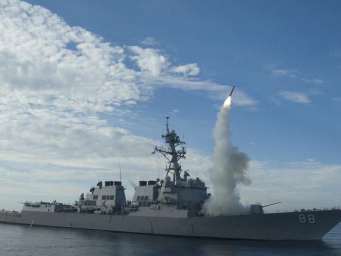 Siria denuncia que el ataque de EE.UU. es irresponsable e imprudente