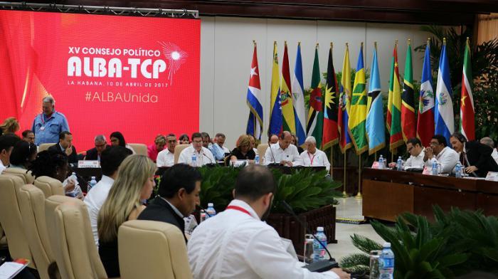 Canciller cubano llama a la unidad de la Patria Grande