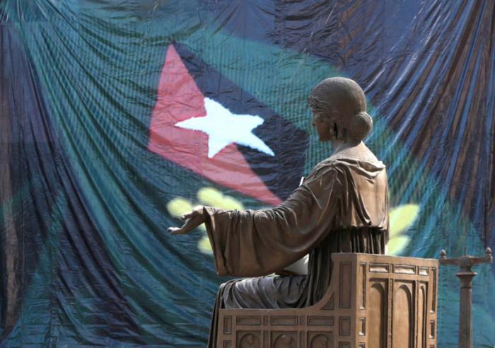 Crean en la Universidad de La Habana Cátedra para el estudio del pensamiento de Fidel
