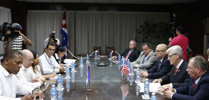 Misisipi mantiene interés en Cuba