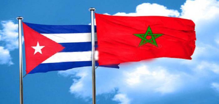 Cuba and Morocco reestablish diplomatic relations