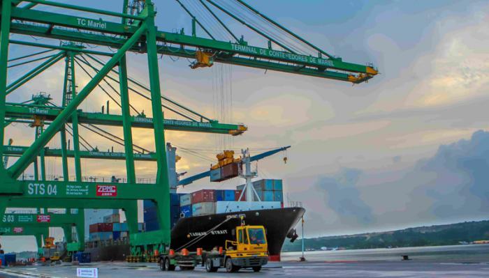 La Terminal de Contenedores Mariel ha ayudado a dinamizar la economía cubana.