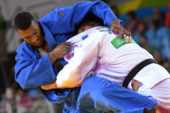Cuban judo male team wins Pan-American championship