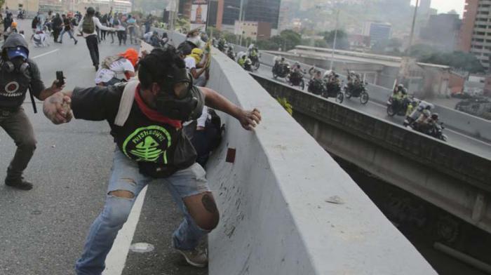 Venezuela solicita reunión en la CELAC para denunciar violencia