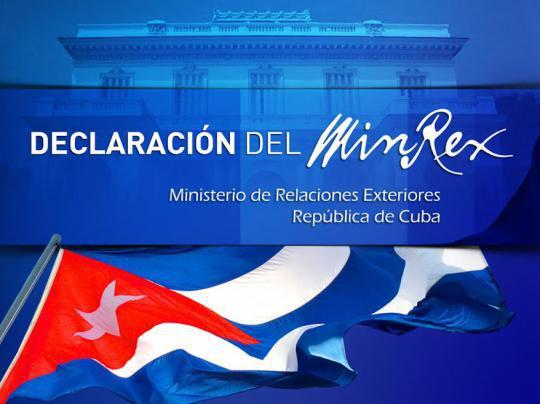 Cuba ratifica firme compromiso de acompañar a Venezuela