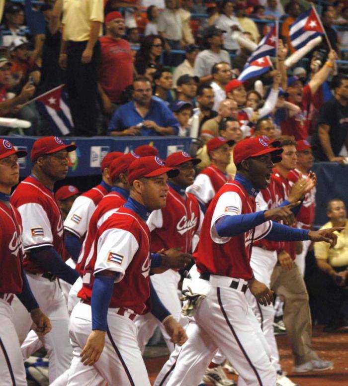 Elogio del pelotero cubano › Granma - Órgano oficial del PCC abbe99b8e52