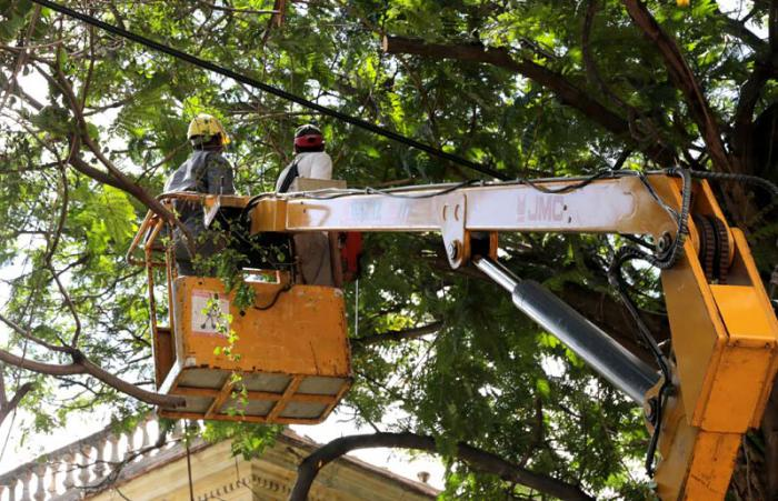 Ejercicio Meteoro 2017 demostró preparación del pueblo cubano para enfrentar desastres