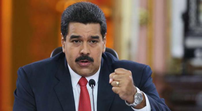 Venezuela activa Consejo de Defensa nacional por amenazas de EE.UU.