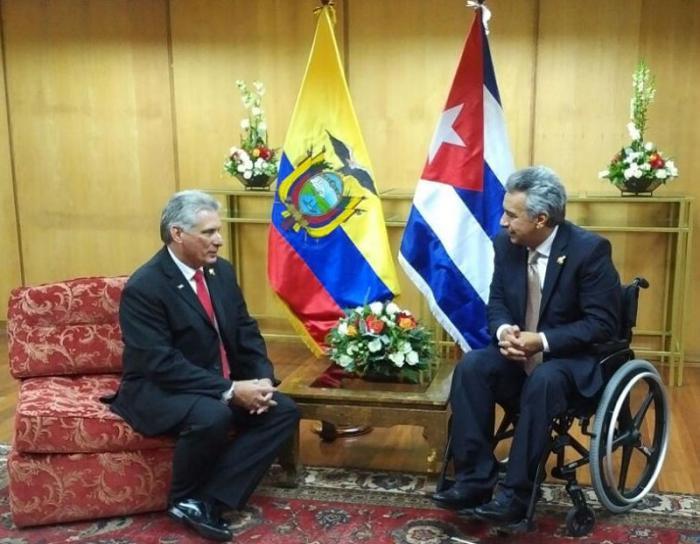 Presidencia de Ecuador