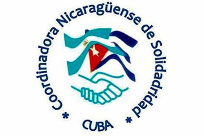 Inicia hoy en Nicaragua encuentro de solidaridad con Cuba