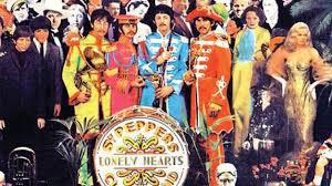 Disco Sgt. Pepper's Lonely Hearts Club Band