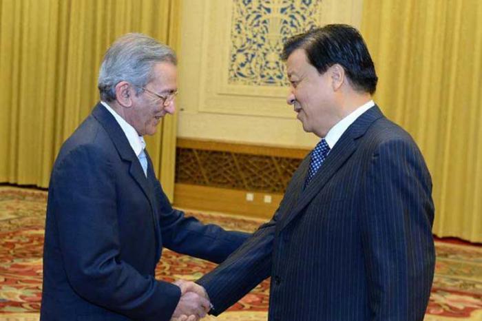 Consolidan Cuba y China intercambios partidistas de alto nivel