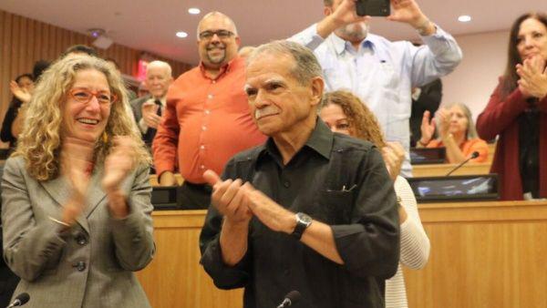 Oscar López Rivera: Hoy es más importante que nunca la independencia de Puerto Rico