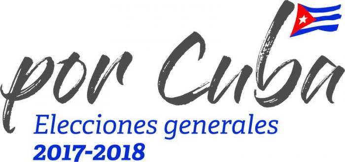 Aprobadas en Cuba áreas de nominación para elecciones generales