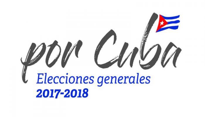 Ajustan cronograma de elecciones generales en Cuba