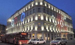 Inauguran Gran Hotel Manzana Kempinski.  (foto Jorge Luis Gonzàlez) 7-6-17 Kempinski05N9