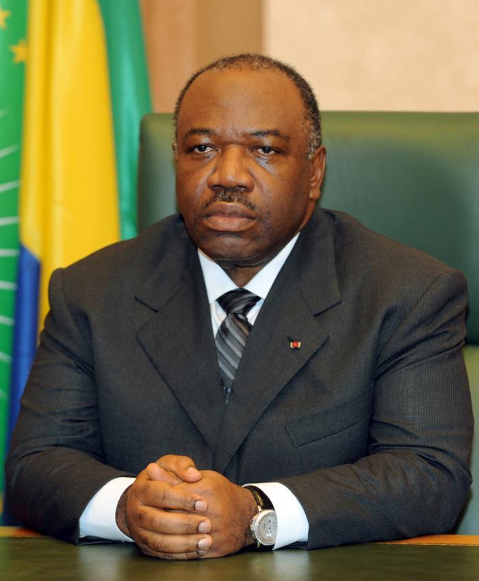 Llega hoy a Cuba el Presidente de la República Gabonesa