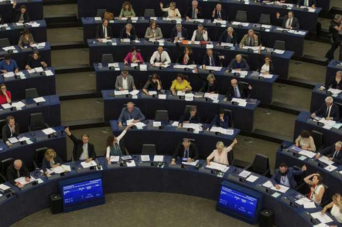 Eurocámara vota el acuerdo político con Cuba