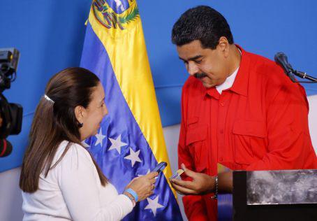 La Constituyente toma las calles de Venezuela