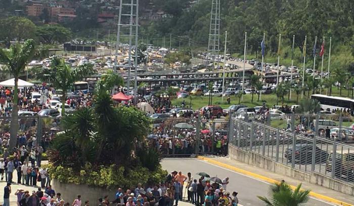 Victoria ejemplarizante en Venezuela
