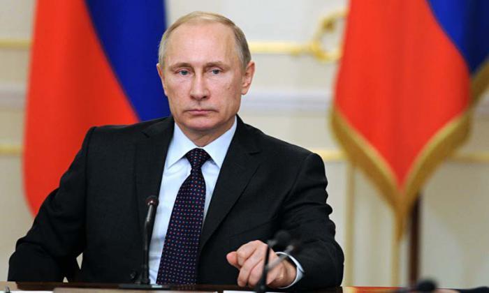 Acciones unilaterales promueven el terrorismo internacional, denuncia Putin