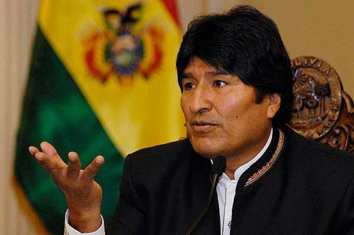 A 192 años de nuestra independencia, Bolivia es hoy un nuevo Estado Plurinacional. Foto: PL