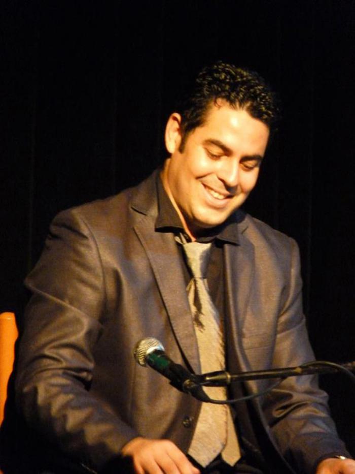 Alejandro Falcón: sentir el piano con Cuba adentro