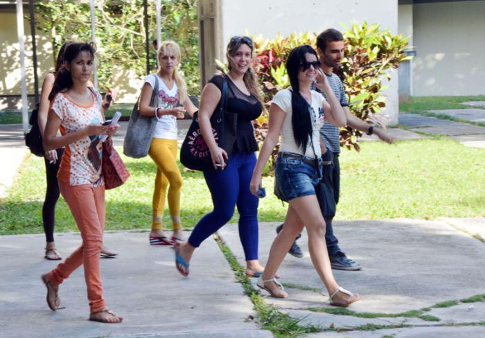Celebrará Cuba Día Internacional de la Juventud