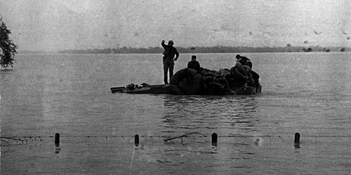 A partir de las amargas experiencias dejadas por el azote del huracán Flora en octubre de 1963, Fidel dedicó especial atención a la construcción de obras hidráulicas con la finalidad de evitar la repetición de inundaciones de gran magnitud.