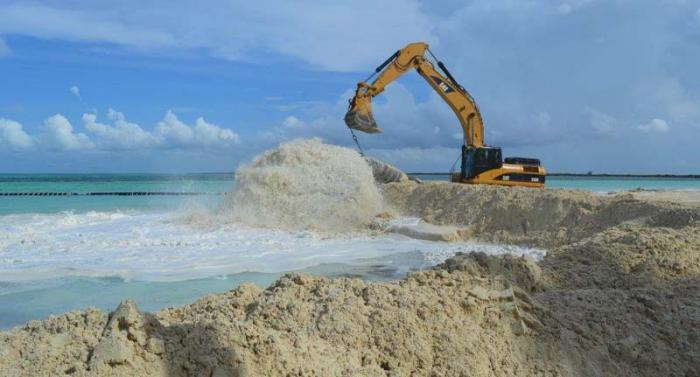Cuba sea level rise would be greater than expected, officials warn
