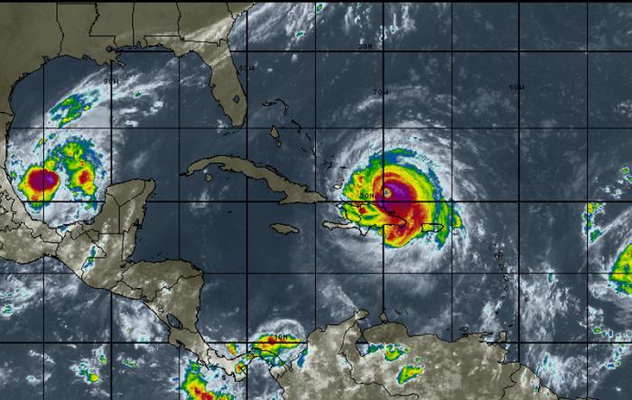 Se eleva número de muertos en Florida y el Caribe por Irma