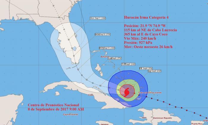 Fortalecen colaboración para reducción de desastres Cuba y República Dominicana