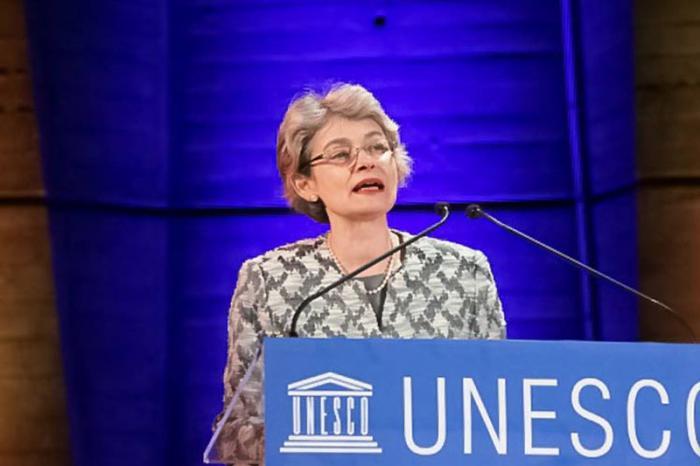 Unesco expresa solidaridad con Cuba tras paso de huracán Irma
