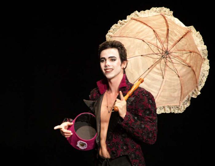 Teatro El Público propone obra de Lorca en nueva temporada