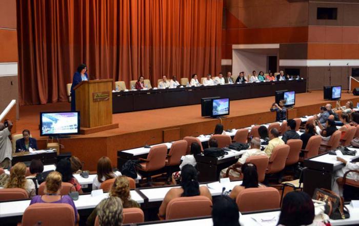 CONGRESO DE LA SOCIEDAD CUBANA ENFERMERIA