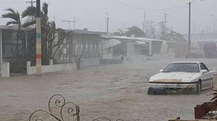 Declaran a Puerto Rico en estado de catástrofe