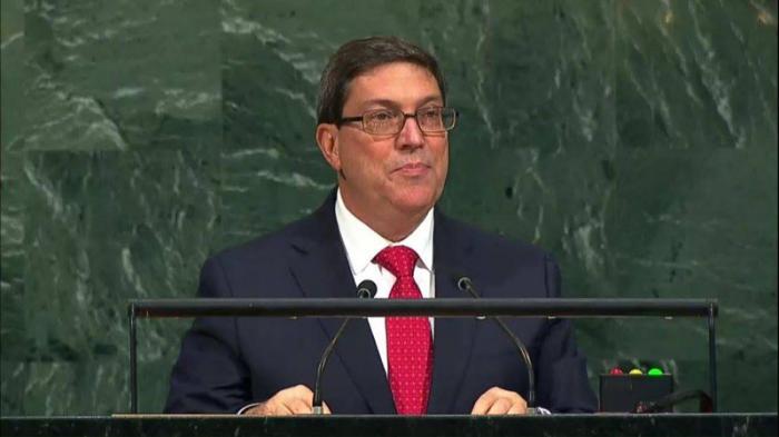 El multilateralismo debe hacerle frente a los intentos de dominación y hegemonía