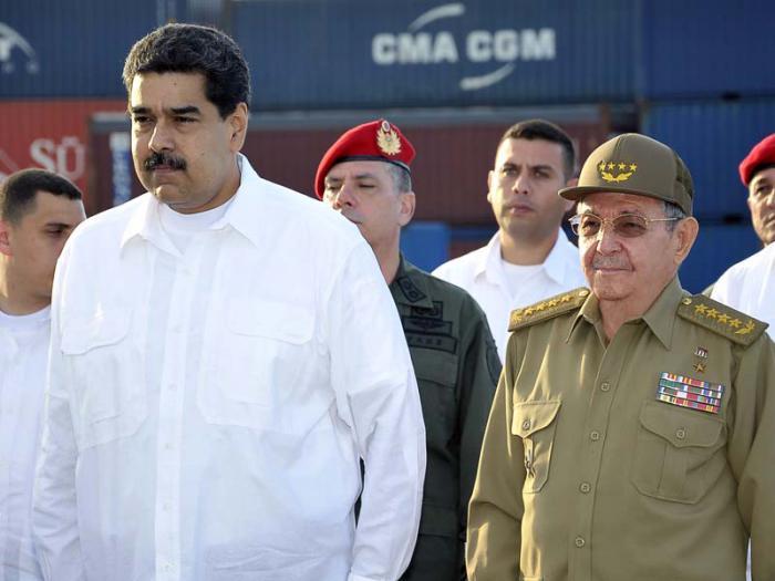 Agradece Raúl solidaridad venezolana para restañar daños provocados por huracán en Cuba