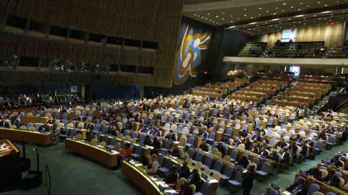 Diversos países de todos los continentes del mundo expresaron el rechazo al bloqueo de Estados Unidos contra Cuba. Foto Telesur