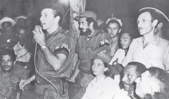 Celebrarán aniversario 60 del Congreso Campesino en Armas