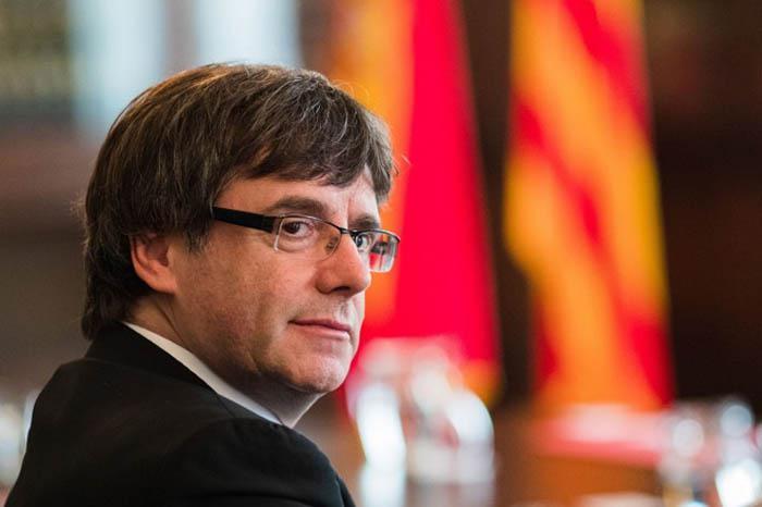 Anuncian en Cataluña próxima declaración de independencia