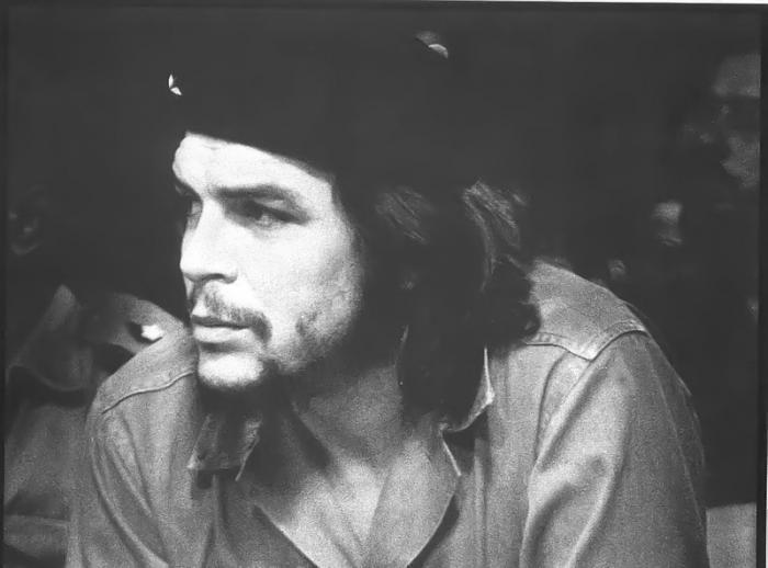 Ernesto che Guevara Publicada: 10/06/2008 CheG0883