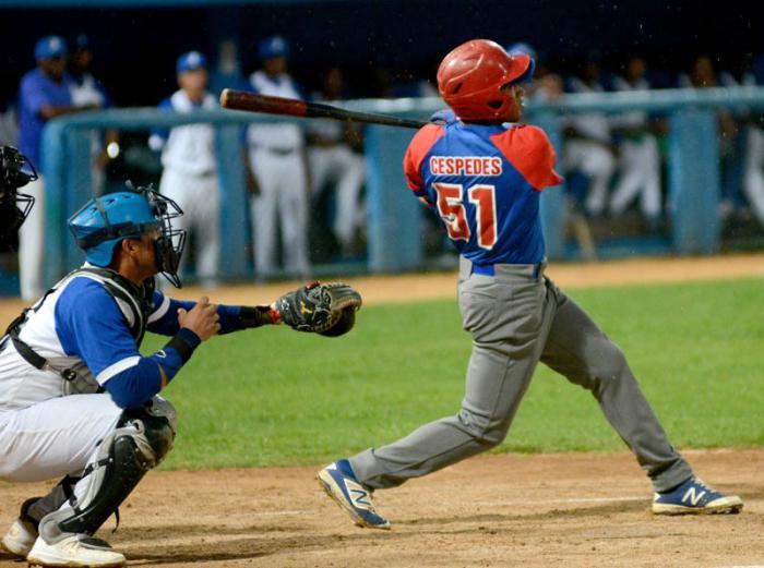 Granma y Ciego de Ávila ganan primeros partidos en repechaje del Béisbol cubano