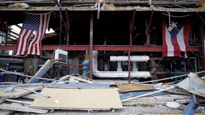 Solicitan comisión para investigar muertes por huracán María en Puerto Rico