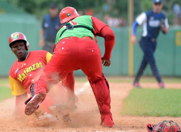 Cuban baseball: East beats West in All-Star game