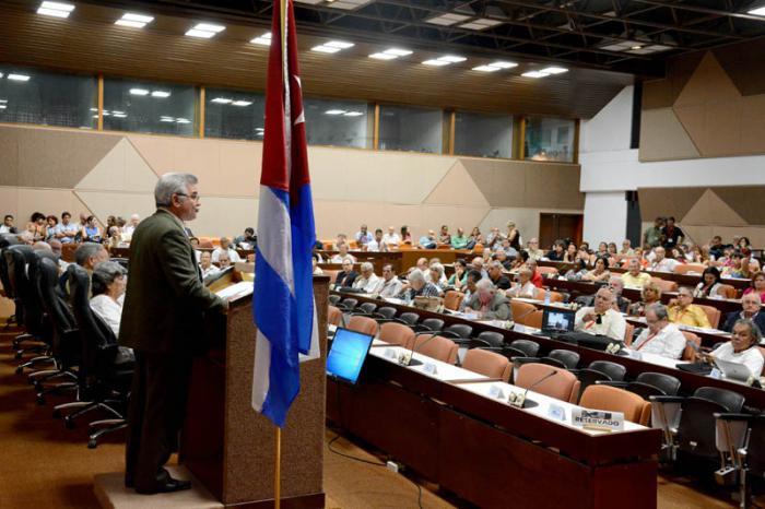 La Revolución Cubana está destinada a vencer