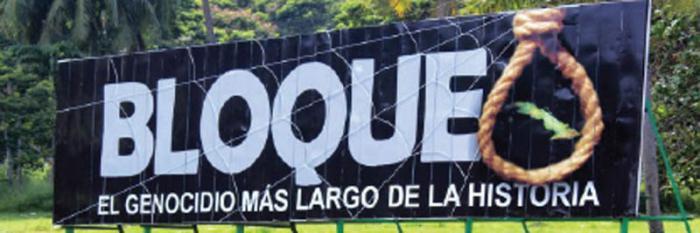 Asamblea Nacional de Nicaragua se pronuncia contra el bloqueo