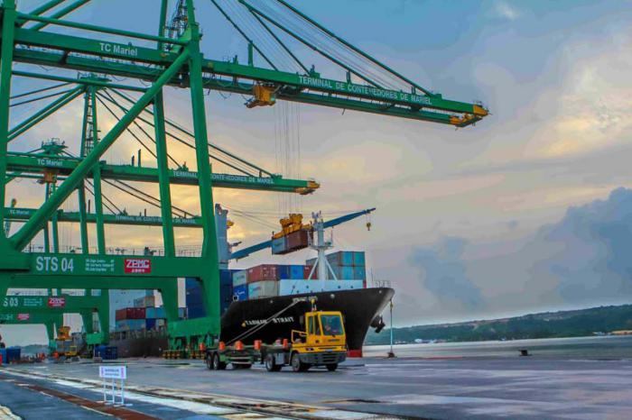 Consolidan Cuba y Vietnam relaciones económicas en la Zona de Mariel