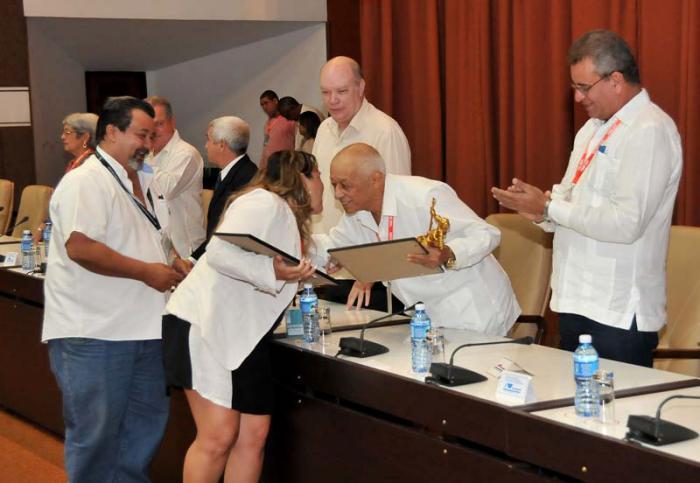 Concluye Feria Internacional de La Habana con balance positivo